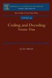 Coding and Decoding: Seismic Data | Luc T. Ikelle |