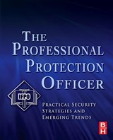 The Professional Protection Officer | Sandi J Davies ; Ifpo |