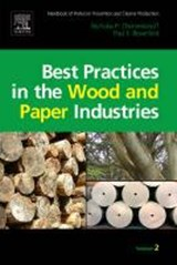 Best Practices in the Wood and Paper Industries | Nicholas Cheremisinoff |