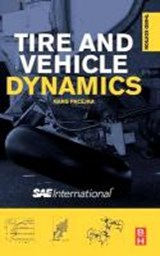Tire and Vehicle Dynamics | Hans Pacejka |