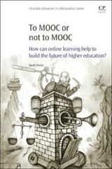 To Mooc or Not to Mooc | Sarah Porter |