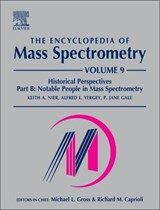 The Encyclopedia of Mass Spectrometry | Keith Nier |