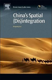 China's Spatial Disintegration
