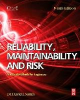 Reliability, Maintainability and Risk | David Smith |