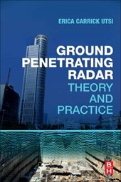 Ground Penetrating Radar | Erica Carrick Utsi |
