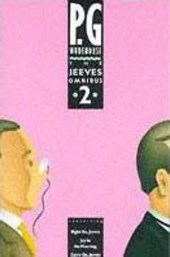 Jeeves Omnibus - Vol