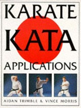 Karate Kata Applications | Aiden Trimble |
