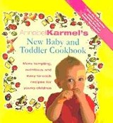 Annabel Karmel's Baby And Toddler Cookbook | Annabel Karmel |
