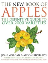 New Book of Apples | Joan Morgan |
