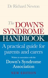The Down's Syndrome Handbook | Richard Newton |