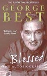 Blessed - The Autobiography | George Best |