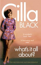 What's It All About? | Cilla Black |
