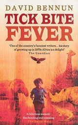 Tick Bite Fever | David Bennun |