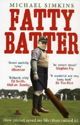 Fatty Batter | Michael Simkins |