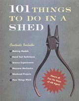 101 Things To Do In A Shed | Rob Beattie |