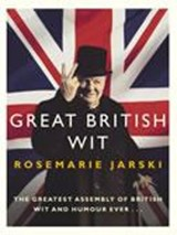 Great British Wit | Rosemarie Jarski |