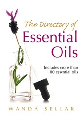 Directory of Essential Oils | Wanda Sellar |