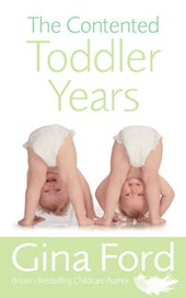 Contented Toddler Years | Gina Ford |