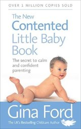 New Contented Little Baby Book | Gina Ford |