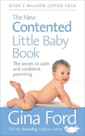New Contented Little Baby Book