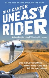 Uneasy Rider | Mike Carter |