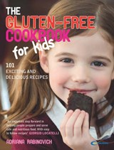 Gluten-free Cookbook for Kids | Adriana Rabinovich |