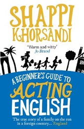 Beginner's Guide To Acting English