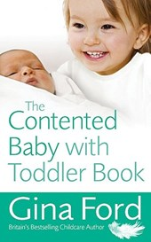 Contented Baby with Toddler Book | Gina Ford |