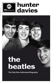 The beatles : the authorised biography