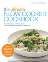 Ultimate Slow Cooker Cookbook