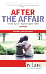 Relate - After The Affair | Julia Cole |