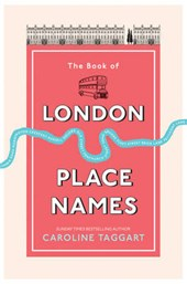 Book of London Place Names