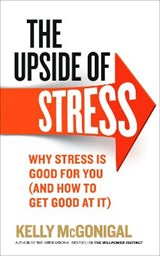 Upside of Stress | Kelly McGonigal |