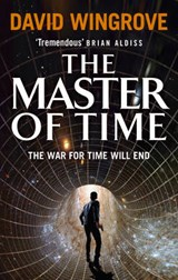 Master of Time | David Wingrove |