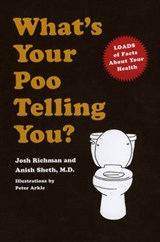 What's Your Poo Telling You? | Anish Sheth |