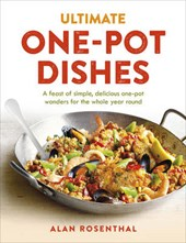 Ultimate One-Pot Dishes