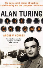 Alan Turing: The Enigma | Andrew Hodges |