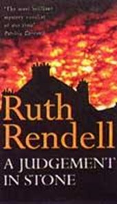 Judgement In Stone | Ruth Rendell |