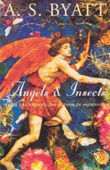 Angels And Insects | A. S. Byatt |