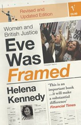 Eve Was Framed | Helena Kennedy |