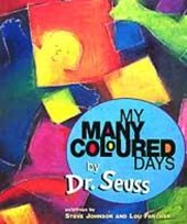 My Many Coloured Days | Dr Seuss |
