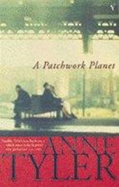 Patchwork Planet | Anne Tyler |
