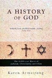 History of god (new edn) | Karen Armstrong |