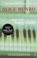 Dance of the happy shades | Alice Munro |