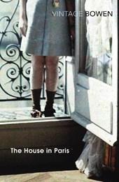 House In Paris