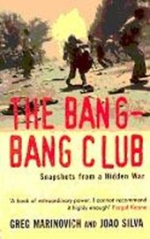 Bang-Bang Club | Greg Marinovich |