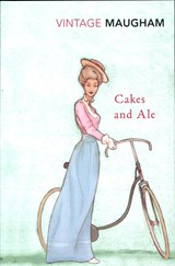 Cakes And Ale | Somerset Maugham |