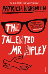 Talented mr ripley | Patricia Highsmith |