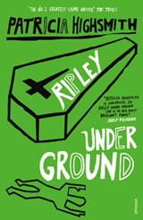 Ripley Under Ground | Patricia Highsmith |