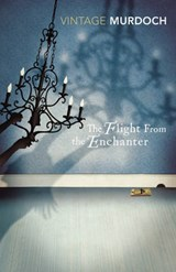 Flight From The Enchanter | Iris Murdoch |